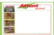 Attent Korthoef Belt-Schutsloot