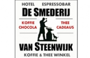 Hotel Espressobar De Smederij van Steenwijk