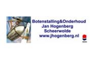 Botenstalling J. Hogenberg