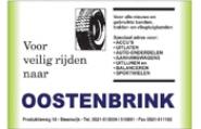 Autobandenhandel Oostenbrink